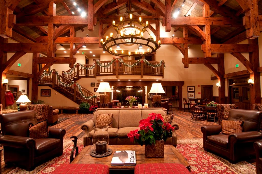 Vista Verde Lodge Corporate Meeting Site