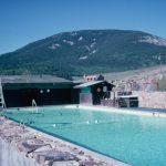 Waunita Hot Springs Ranch Colorado Staycation