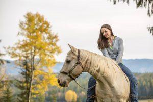 Western Pleasure Ranch Horsemanship