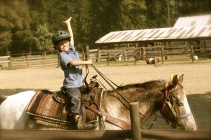 Western Pleasure Ranch Family Travel Destination