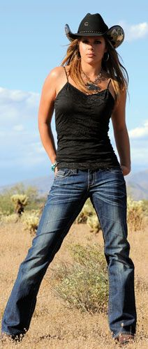 What to wear on a ranch vacation