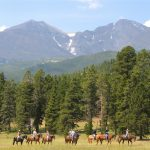 Wind River Ranch Staycation