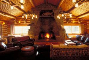 Nine Quarter Circle Ranch Vacations Lodge