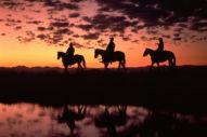 Horseback Ride Sunrise