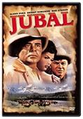 Jubal Movie Poster