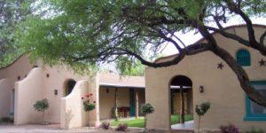 Circle Z Casa Rosa Lodge